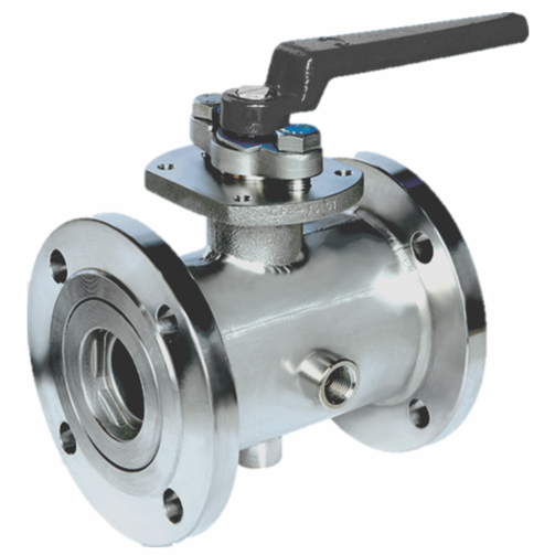 Jacketed-Ball-Valves
